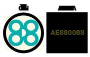 Bileklik Logolu (RFID)